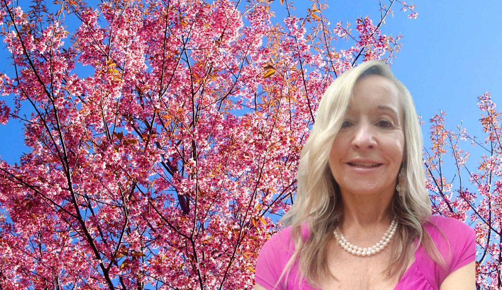Susanne Runion, Owner - Flagstaff Massage Clinic